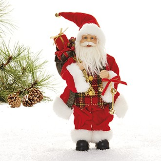 Find Christmas figurines at the Pobra webshop